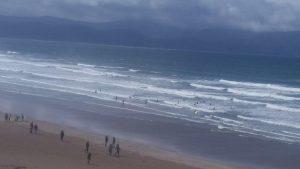 Stradbally-beach