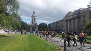 Triniti-College-Dublin