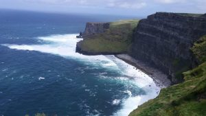 Cliffs of Moher - Doolin